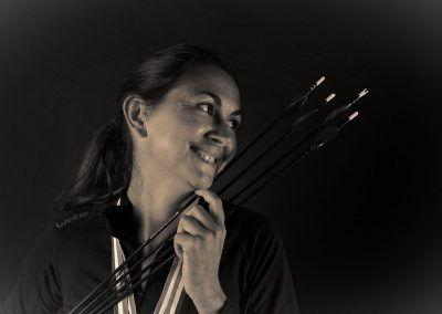 Passion - Isabelle Vayssié