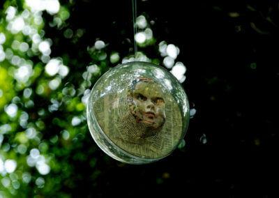 Théodora Le Sage - La Friche
