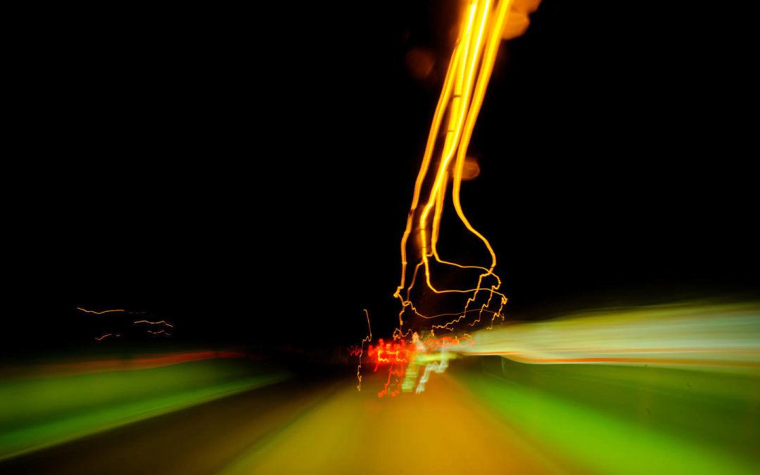 Empreintes lumineuses en Nièvre